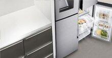 Làm thế nào để điều chỉnh nhiệt độ tủ lạnh khoa học và tiết kiệm điện năng ?