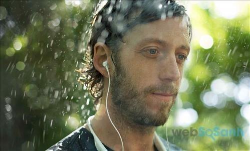 Làm thế nào để nhận biết tai nghe, loa chống nước?