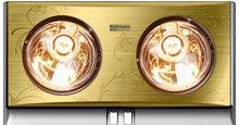 Làm thế nào để phân biệt đèn sưởi nhà tắm Kottmann chính hãng và hàng nhái ?