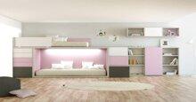 Làm thế nào để thiết kế nội thất phòng ngủ thông minh
