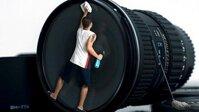 Làm thế nào để vệ sinh ống kính máy ảnh đúng cách ?