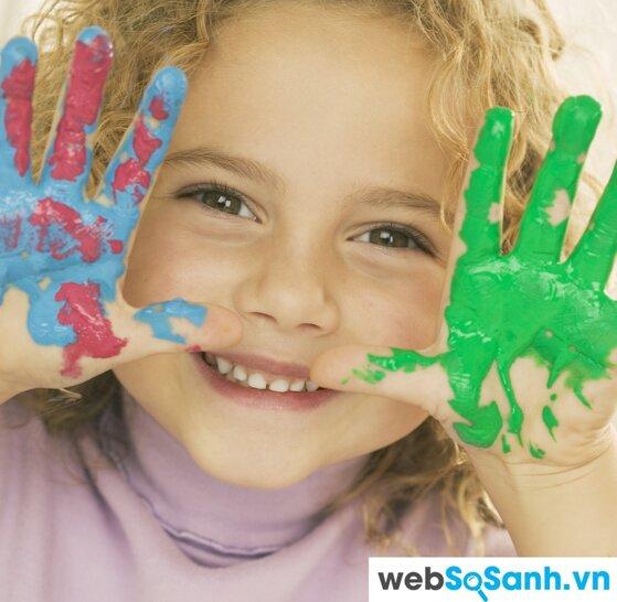 Làm thế nào để xây dựng sự tự tin cho trẻ