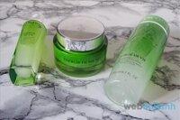Lancome Énergie de Vie Liquid Care Moisturizer - kem dưỡng vừa làm ẩm vừa điều trị da