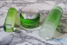 Lancome Énergie de Vie Liquid Care Moisturizer – kem dưỡng vừa làm ẩm vừa điều trị da