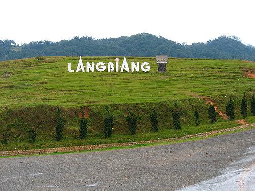 Lang Biang chính thức được UNESCO công nhận là khu Dự trữ sinh quyển thế giới