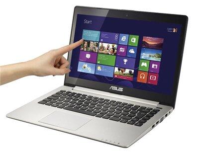 Laptop Asus Vivobook S400CA – Chất lượng hay giá thành?