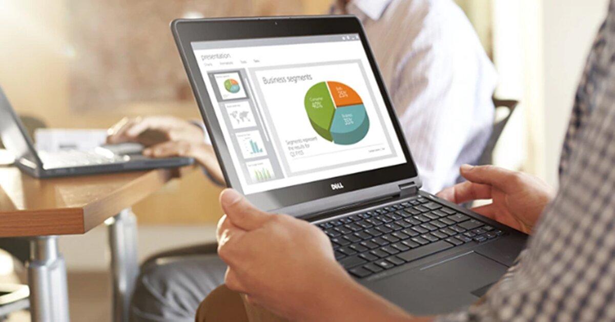 Laptop business là gì? Có gì khác so với laptop thường?