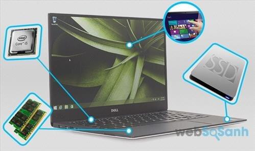 Laptop chạy chậm, nguyên nhân và cách giải quyết
