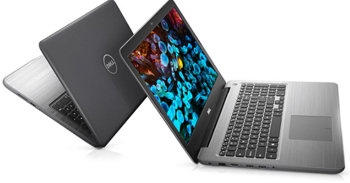 Laptop Dell Inspiron N5567 có tốt không ? Nên mua không ?