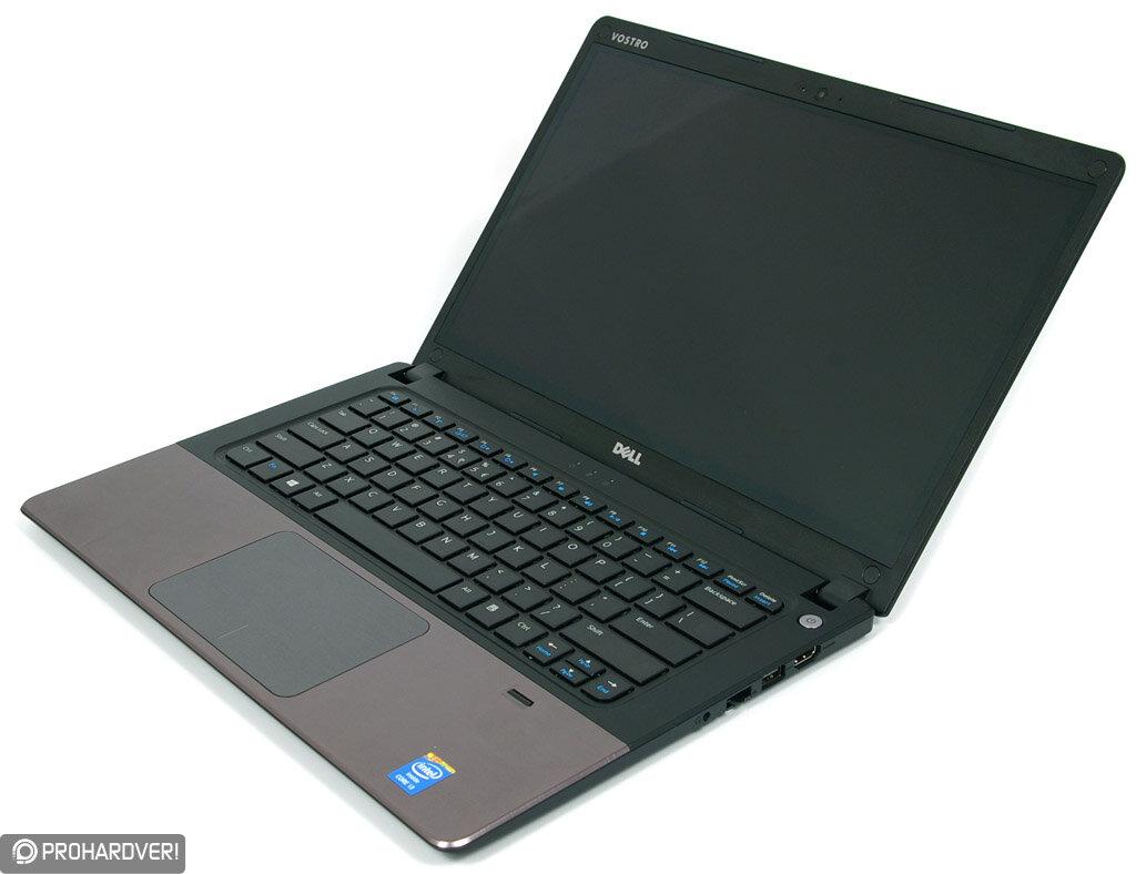 """Laptop Dell Vostro 5470 Siêu mỏng """" cánh"""""""