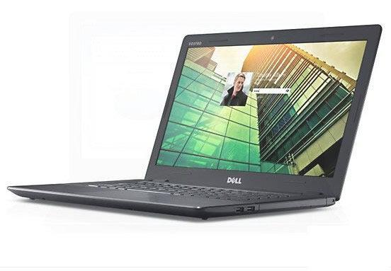 Laptop Dell Vostro 5560: Mạnh mẽ đẳng cấp cho người làm kinh doanh