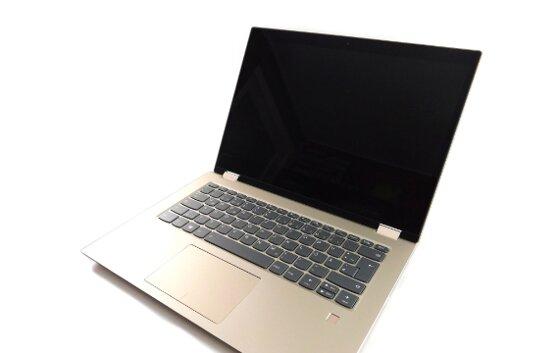 Laptop Lenovo Yoga 520 80X80107VN có tốt không, cấu hình, giá bán?