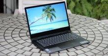 Laptop Lenovo Yoga 530: Thiết kế đỏm dáng, đa năng, pin trâu dùng cực lâu