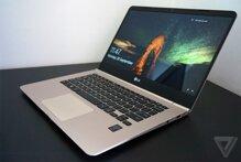 Laptop LG Gram mỏng manh, siêu nhẹ giá từ 899 USD