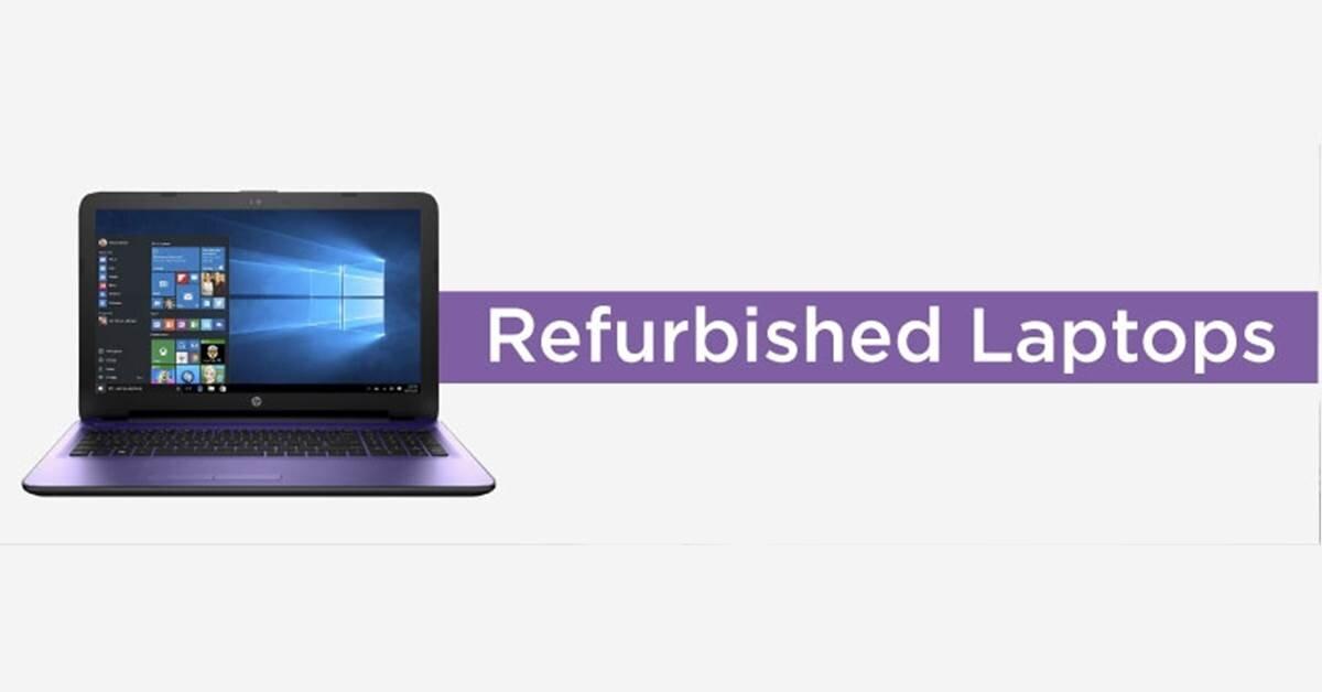 Laptop Refurbished là gì? Có nên mua laptop hàng Refurbished?