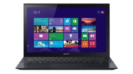 Laptop Sony VAIO Pro SVP13215PXS bị khách hàng phàn nàn về wifi