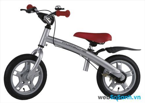 Chọn xe đạp có cấu trúc khung tự cân bằng tốt