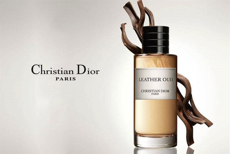 Leather Oud Christian Dior for men – chai nước hoa nam đầy chất cổ điển và tinh tế