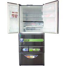 Tủ lạnh Toshiba dung tích lớn 5 cửa, 6 cửa giá bao nhiêu tiền?