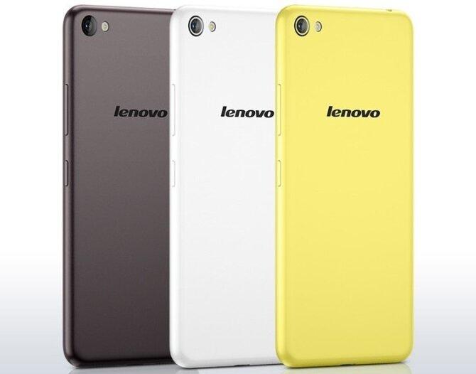 Lenovo giới thiệu smartphone tầm trung S60 cấu hình mạnh mẽ giá 4 triệu đồng