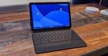 Lenovo IdeaPad Duet Chromebook: Máy tính bảng giá bán phải chăng, hiệu năng hợp lý