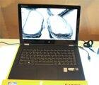 Lenovo ra mắt bộ đôi laptop và tablet Yoga tại VN