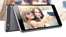 Lenovo ra mắt phablet màn hình lớn 6.8 inch