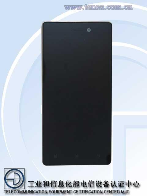 Lenovo ra mắt phiên bản Vibe X2 mới: mỏng và lớn hơn