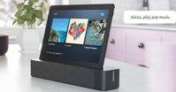 Lenovo Smart Tab M10: Máy tính bảng có tính năng như một trợ lý thông minh tuyệt vời