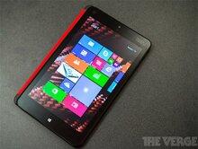 Lenovo ThinkPad 8: Đối thủ mới của iPad mini Retina
