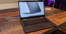 Lenovo ThinkPad X1 Yoga Gen 5: Laptop doanh nhân cao cấp 2-in-1 của Lenovo đã trở lại