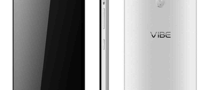 Lenovo tiếp tục tấn công thị trường smartphone giá rẻ với Vibe P1