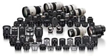 Lens máy ảnh là gì? Có bao nhiêu loại? Làm thế nào để chụp ảnh đẹp với ống lens kèm máy?