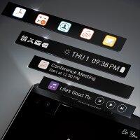 LG chính thức ra mắt smartphone cao cấp LG V10 với nhiều tính năng độc đáo