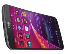 LG G Flex 2 dự kiến sẽ có mặt tại CES 2015