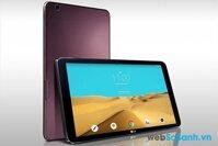 LG ra mắt G Pad II 10.1 inch: màn hình Full HD, chip Snapdragon 800, 4G, pin 7.400 mAh