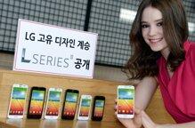 LG sắp ra mắt 3 mẫu smartphone giá rẻ thay thế dòng L