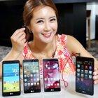LG trình làng thế hệ smartphone tầm trung với khả năng nghe nhạc độc đáo
