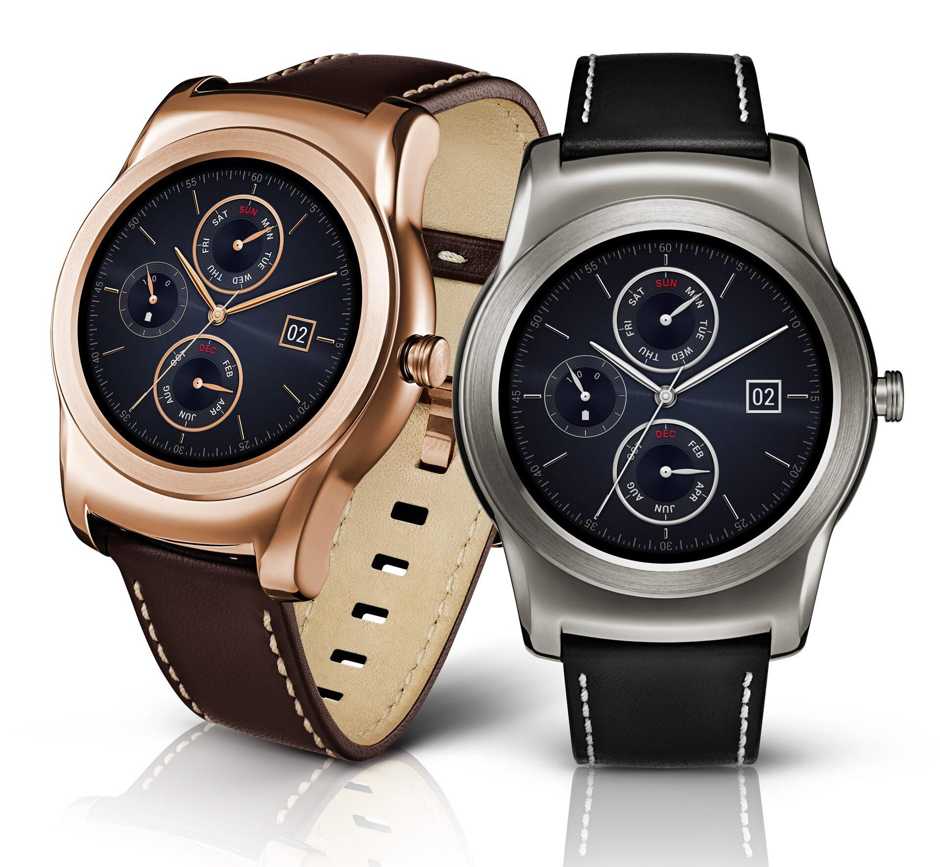 LG tung video giới thiệu smartwatch mới Watch Urbane