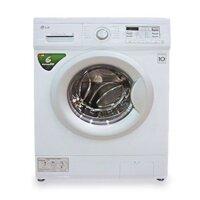 LG WD 9600 -Máy giặt Lồng ngang hiện đại và sang trọng