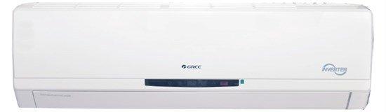 Điều hòa - Máy lạnh Gree GWC18CC-K3DNC2L - 1 chiều, inverter, 18000BTU