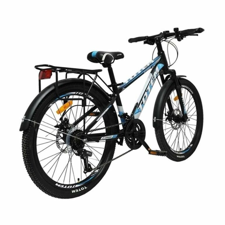 Chất lượng xe đạp trẻ em 13 tuổi Totem như thế nào?