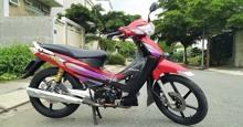 Mua xe máy Honda ở đâu giá rẻ nhất tháng 7-2018