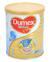 Sữa bột Dumex Gold 3 giúp bé phát triển trí tuệ và thị giác