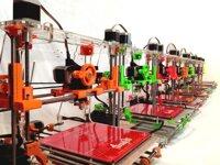 Lịch sử phát triển của máy in 3D – Người dùng cá nhân sẽ là thị trường tiềm năng?