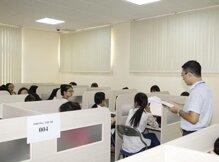 Lịch thi Đợt 2 kỳ thi đánh giá năng lực ĐHQG Hà Nội