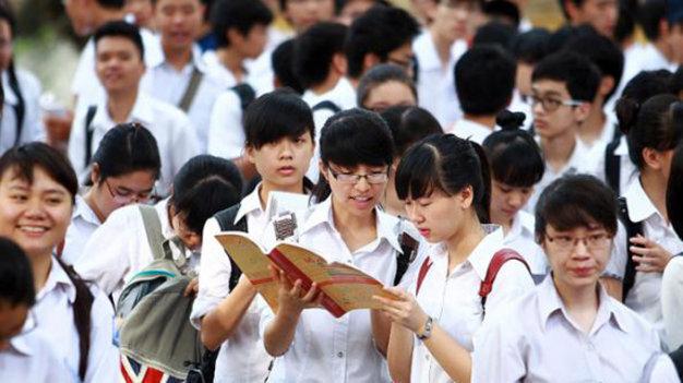 Lịch thi THPT Quốc gia năm 2016 và những điều thí sinh cần biết