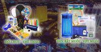Liên Hiệp Thành - Nhà sản xuất đồ chơi thông minh, dụng cụ thể dục thể thao và thiết bị bắt muỗi