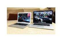 Liệu MacBook Air có tốt hơn MacBook Pro 2014?