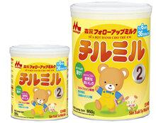 Liệu sữa bột Morinaga Nhật Bản có thực sự tốt cho trẻ bị táo bón?